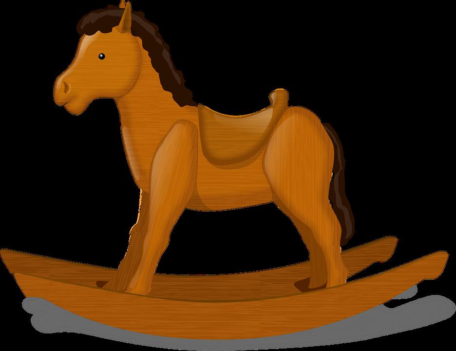 Patří dřevěné tahací hračky do minulosti?