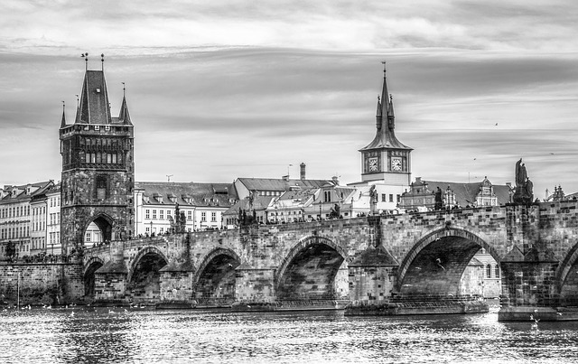 Kultura: Hlavní město Praha
