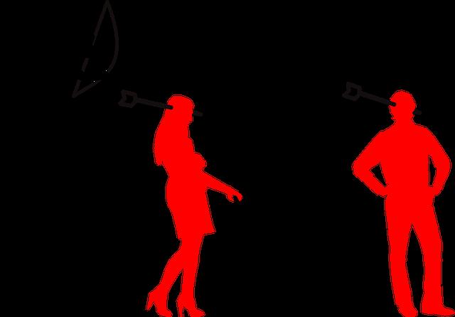 řádění Amora