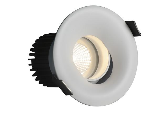 Reflektorová LED žárovka
